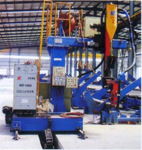 MZ1008B*2门型焊机